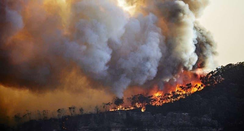 """Ministro de Ciencia sobre informe de cambio climático: """"Enfrentamos un desafío urgente e ineludible"""""""