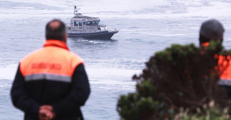 EEUU ofrece ayuda para vigilar gran flota pesquera china que navega frente a aguas chilenas