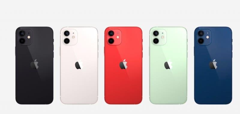 """Apple lanza su iPhone 12 con tecnología 5G y una conexión """"nunca antes vista"""""""