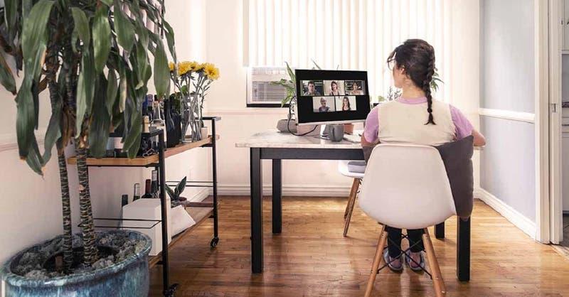 'Home office' en pandemia: 4 recomendaciones claves para una videollamada laboral exitosa