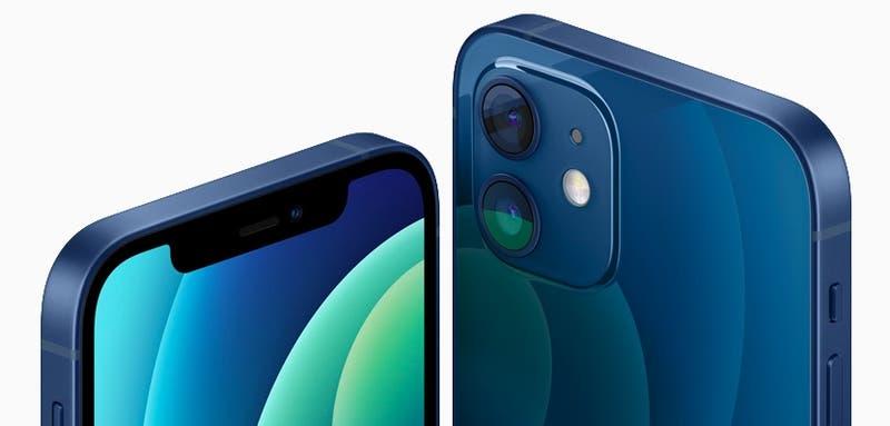 iPhone 12 Mini: Dimensiones, cámara y conexión 5G