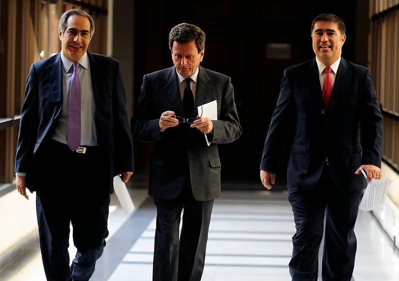 Sube tensión en RN en vísperas de revisión del Tribunal Supremo por postergación de elección interna
