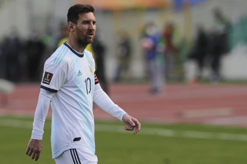 """Messi y la desigualdad social: """"La desigualdad es uno de los grandes problemas de nuestra sociedad"""""""