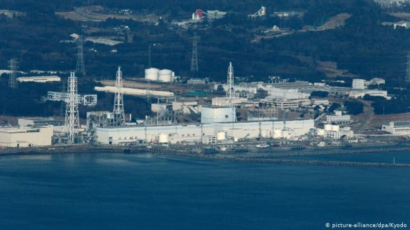Japón decidirá si expulsa al mar el agua contaminada de Fukushima