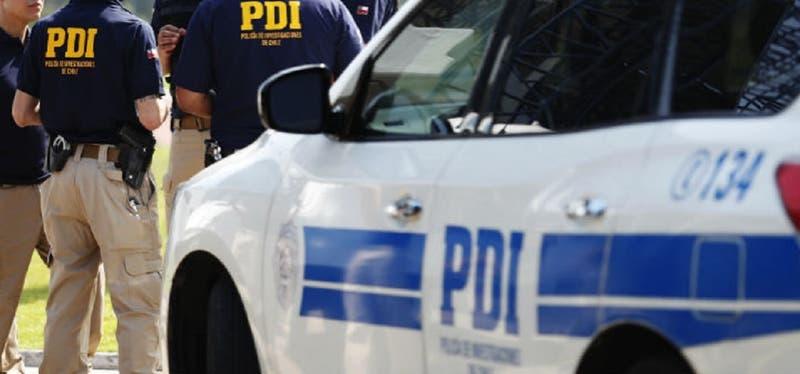 PDI descarta secuestro o abuso sexual contra mujer encontrada amarrada en canal de Pudahuel