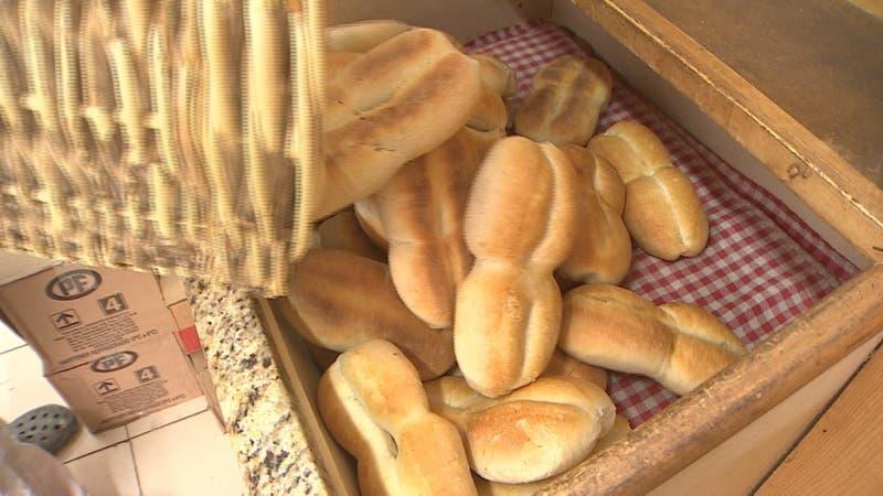 """El """"boom"""" de las clases para hacer pan en casa"""