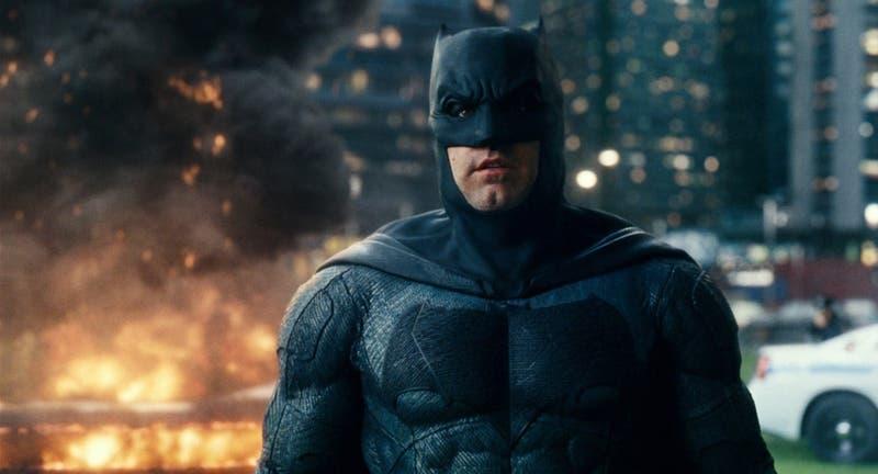 El feroz trolleo de Matt Damon a Ben Affleck que incluyó a Batman y Robert Pattinson