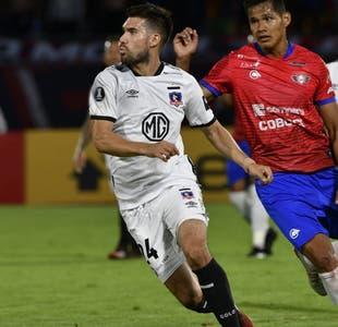 Colo Colo vs. Jorge Wilstermann: Hora y dónde ver duelo decisivo de los albos en la Libertadores