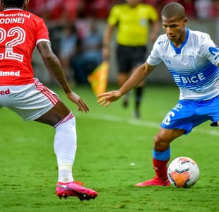 U. Católica vs. Internacional: Hora y cómo ver por TV o Facebook a los cruzados en la Libertadores