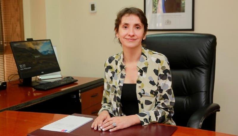 Gobierno nombra a Rosario Martínez como nueva directora nacional del Sename