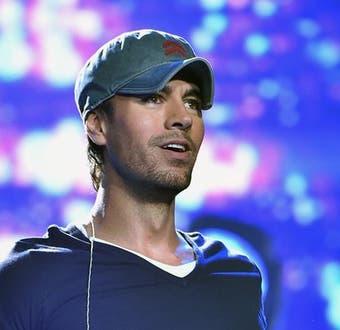 Enrique Iglesias es el artista latino más grande de todos los tiempos según Billboard