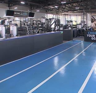 [VIDEO] Sin camarines y un máximo de hora: Así abrirán los gimnasios en pandemia