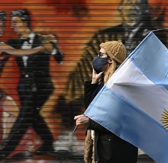 Argentina alcanza la angustiante cifra de un millón de casos de COVID-19