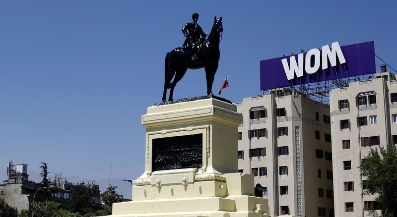 """Elizalde propone cambios en Plaza Baquedano: """"Es un hito geográfico asociado a una revuelta social"""""""