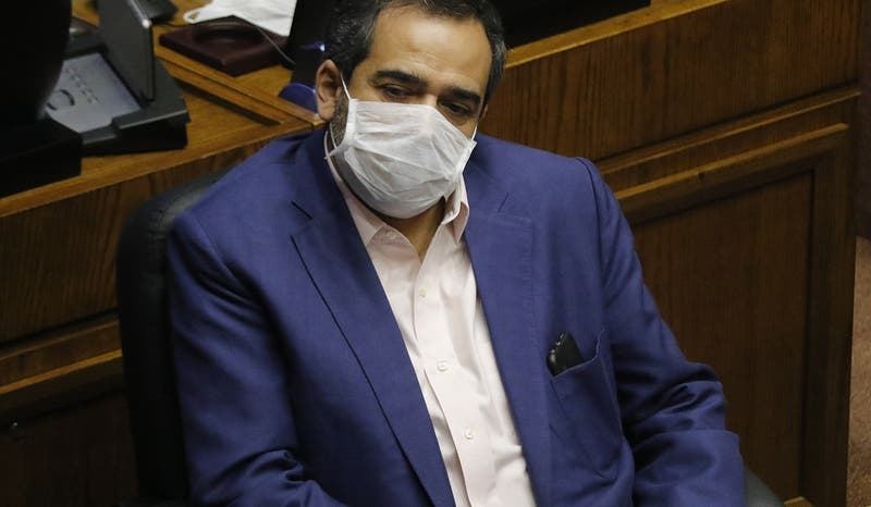 Conversaciones Constituyentes: Jaime Quintana aborda el próximo plebiscito