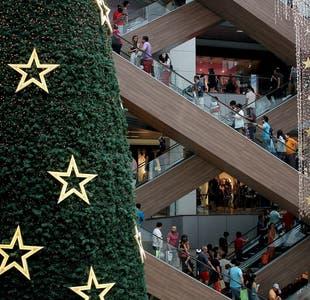 Cámara de Comercio llama a anticipar compras navideñas para evitar aglomeraciones en tiendas
