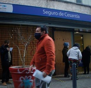 Se adelanta el pago del sexto giro del Seguro de Cesantía para trabajadores con suspensión