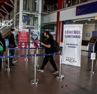 Chile dejará de exigir cuarentena a quienes ingresen al país desde el extranjero