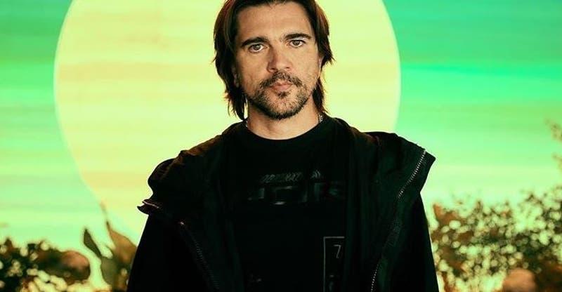 Juanes se robó un auto en Miami sin darse cuenta