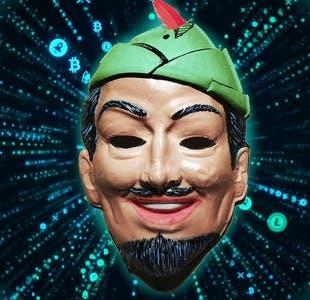 Ciberdelito: los misteriosos hackers Robin Hood que roban para dar a la caridad