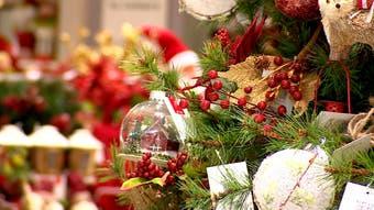 Comercio adelanta ventas navideñas por la pandemia