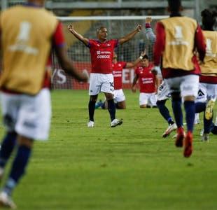 El agónico gol de Jorge Wilstermann que dejó a Colo Colo sin Libertadores ni Sudamericana