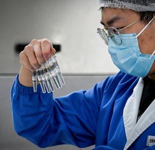 Brasil anuncia la adquisición de la vacuna china contra el COVID-19