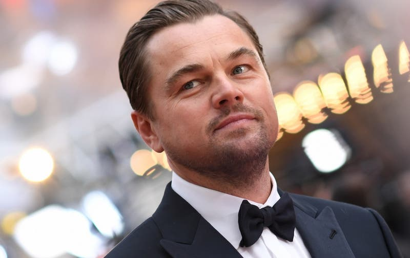 La razón detrás del intercambio entre Leonardo DiCaprio y Felipe Ward en Twitter