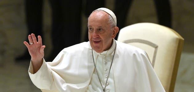 Papa Francisco dice sí a la unión civil entre personas del mismo sexo