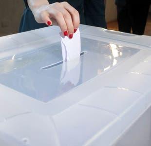 ¿Qué documentos necesito para votar en el Plebiscito 2020?