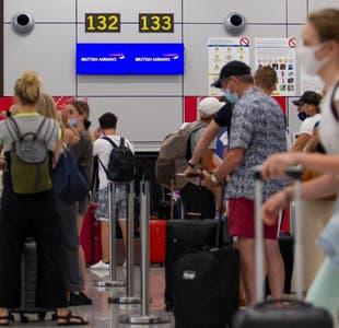¿A qué países pueden viajar los chilenos sin cuarentena obligatoria?