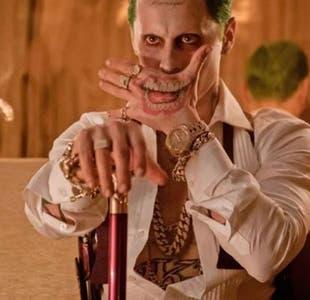 Jared Leto será el Joker en Zack Snyder's Justice League