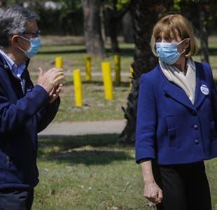 ¿Lavín y Matthei a la primaria de Chile Vamos?: el debate que enreda a la UDI