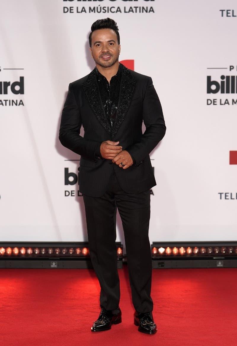 Luis Fonsi y Daddy Yankee triunfan en los premios Latin Billboard 2020