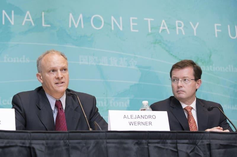"""FMI y proceso constituyente: """"Abre la puerta para que Chile siga siendo un líder en la región"""""""