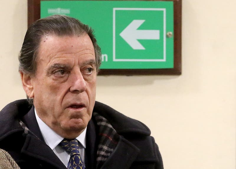 Solicitan formalización de hermano del ex Presidente Frei por estafa y otros seis delitos