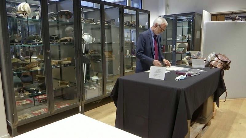 Polémica subasta por objetos de Hitler: Asociación judía criticó la venta