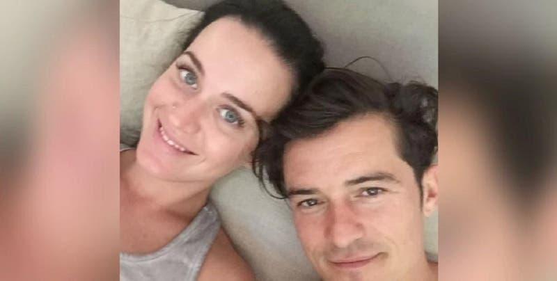 Las fotos 'nunca antes vistas' de Katy Perry que compartió Orlando Bloom por su cumpleaños