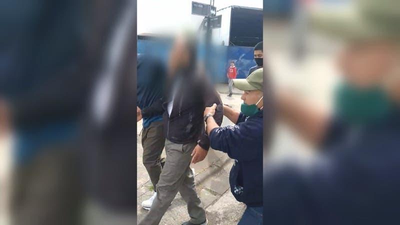 Vecinos intentan linchar a pastor evangélico denunciado por abuso sexual en Temuco