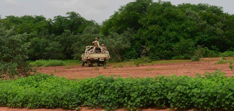 Misionero de EEUU fue secuestrado en Níger