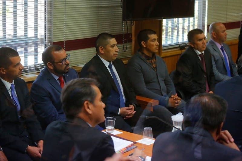 Este martes se reanuda en Angol el juicio por el homicidio de Camilo Catrillanca