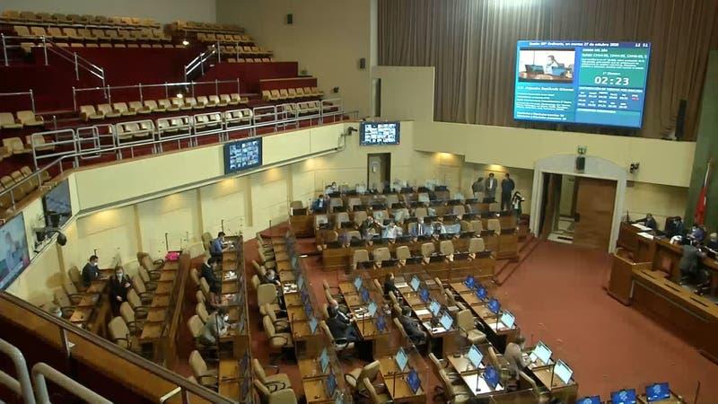 Gobierno respalda iniciativa para excluir a alcaldes de prohibición de postularse a cargos