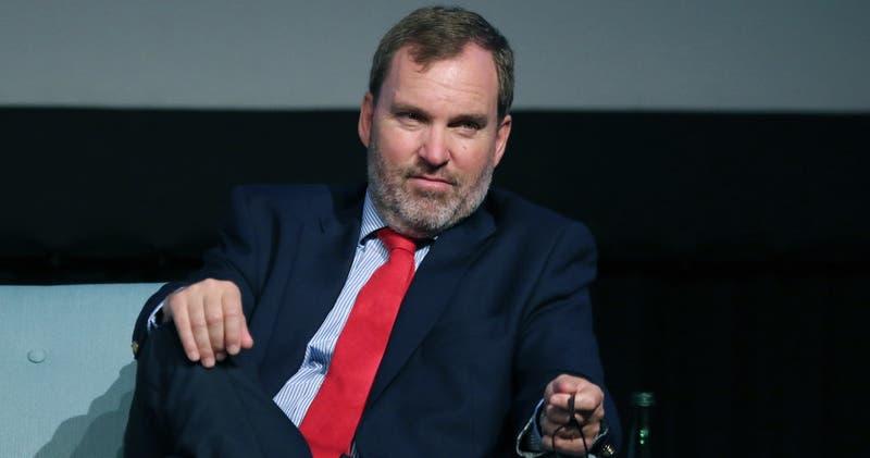 Von Appen postulará a presidencia de la Sofofa