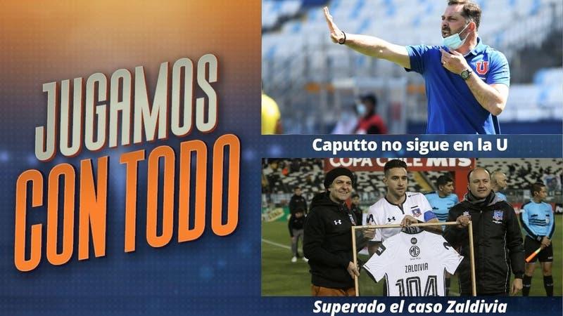#JugamosConTodo: ¿Martín Lasarte de vuelta a la U?