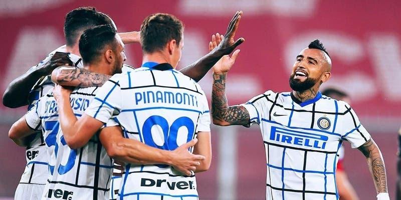 Inter de Milán vs. Parma: Horario y dónde ver al equipo de Alexis Sánchez y Arturo Vidal
