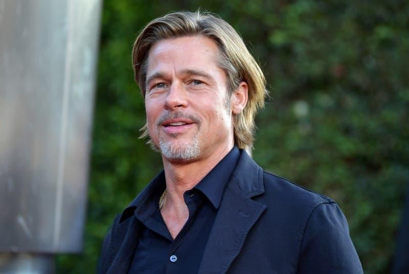 ¡Atención muchachas! Brad Pitt y Nicole Poturalski terminan su relación amorosa