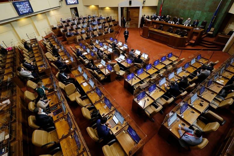 Comisión de Trabajo discute proyecto retiro de fondos de AFP para enfermos terminales