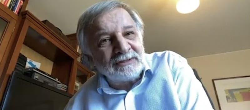 Ia13: Eduardo Bitran asegura que el hidrógeno verde es la llave maestra para el desarrollo de Chile