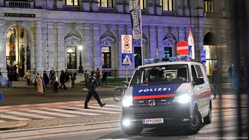Identifican al atacante de Viena, un joven simpatizante del Estado Islámico