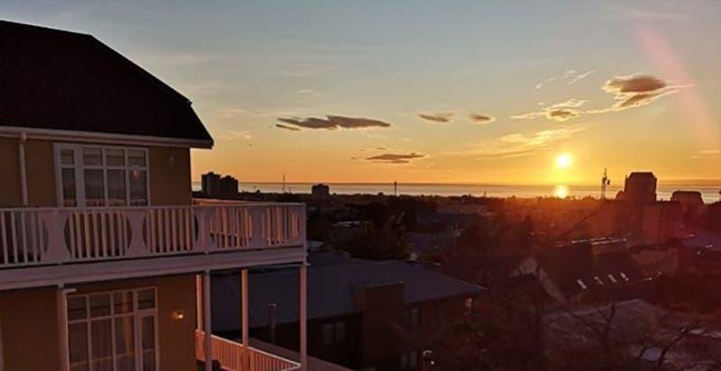 Hotel de Punta Arenas que lleva meses sin abrir sus puertas se reinventa para sobrevivir a la crisis